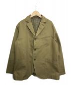 PHERROWS(フェローズ)の古着「ジャケット」|カーキ
