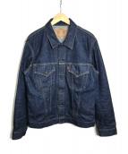 FULLCOUNT(フルカウント)の古着「3rdモデル デニムジャケット」|インディゴ