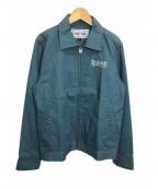 ROTAR(ローター)の古着「スーベニアジャケット」|ブルー