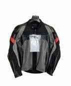 DAINESE(ダイネーゼ)の古着「ライダースジャケット」