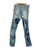 LEVIS RED(リーバイスレッド)の古着「デニムパンツ」 ブルー