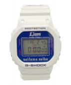 ()の古着「腕時計」 ホワイト