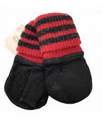 Vivienne Westwood(ヴィヴィアンウエストウッド)の古着「指無し手袋」