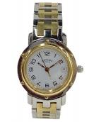 HERMES(エルメス)の古着「腕時計」