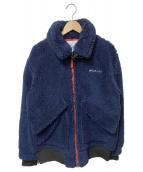 Columbia(コロンビア)の古着「クラークドームジャケット」|ブルー