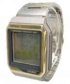 CASIO()の古着「腕時計」