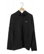 ()の古着「アズジャケット」 ブラック