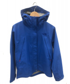 THE NORTH FACE(ザノースフェイス)の古着「ドットショットジャケット」|ブルー