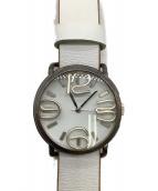 ()の古着「ハンドメイド腕時計」