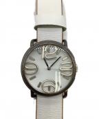 渡辺工房(ワタナベコウボウ)の古着「ハンドメイド腕時計」