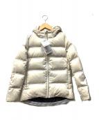 le coq sportif(ルコック・スポルティフ)の古着「ダウンジャケット」|ホワイト