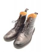 Trickers(トリッカーズ)の古着「ブーツ」|ダークブラウン