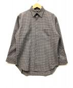 THE NORTH FACE(ザノースフェイス)の古着「チェックシャツ」