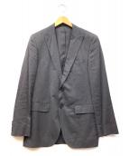 HUGO BOSS(ヒューゴボス)の古着「ジャケット」|グレー