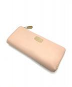 MICHAEL KORS(マイケルコース)の古着「長財布」|ライトピンク
