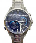 EDIFICE(エディフィス)の古着「腕時計」