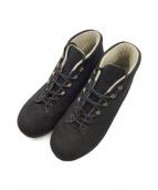 NORTH FEET(ノースフィート)の古着「ブーツ」|ブラック