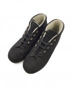 NORTH FEET()の古着「ブーツ」 ブラック