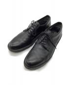 REGAL WALKER(リーガルウォーカー)の古着「ビジネスシューズ」|ブラック