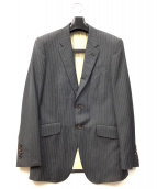 Paul Smith COLLECTION(ポールスミスコレクション)の古着「セットアップ」|グレー