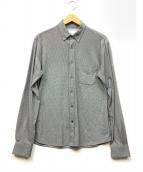 BEAUTY&YOUTH(ビューティーアンドユース)の古着「シャツ」|ブラック