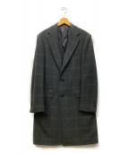 SOVEREIGN(ソブリン)の古着「ロングコート」|グレー