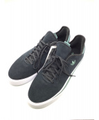 adidas originals(アディダスオリジナルス)の古着「スニーカー」|ブラック
