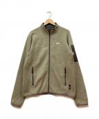 Lowe Alpine(ロウアルパイン)の古着「ジャケット」 ベージュ