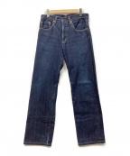 TED COMPANY(テッドカンパニー)の古着「ジーンズ」 インディゴ