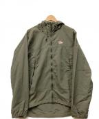 Lowe Alpine(ロウアルパイン)の古着「ナイロンジャケット」 オリーブ