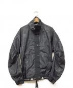 adidas by stella McCartney(アディダスバイステラマッカートニー)の古着「RUNウインドジャケット」|ブラック