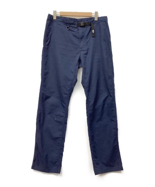 THE NORTH FACE(ザ ノース フェイス)THE NORTH FACE (ザノースフェイス) パンツ ネイビー サイズ:XL  の古着・服飾アイテム