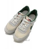 ()の古着「スニーカー」 ホワイト×グリーン
