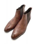 ()の古着「ブーツ」 ブラウン