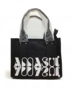 ANNA SUI(アナスイ)の古着「2WAYバッグ」 ブラック