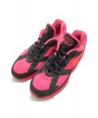 NIKE(ナイキ)の古着「スニーカー」|ピンク