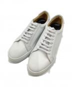 Mon Model(モンモデル)の古着「スニーカー」|ホワイト