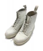 ()の古着「ブーツ」|ホワイト