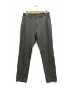 LANVIN en Bleu(ランバンオンブルー)の古着「パンツ」|グレー
