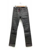 Vivienne Westwood(ヴィヴィアンウエストウッド)の古着「パンツ」|グレー