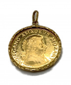 モーツアルトコイン(モーツアルトコイン)の古着「ペンダントトップ」