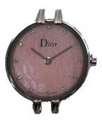 Dior(ディオール)の古着「腕時計」