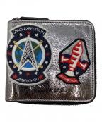JIMMY CHOO(ジミーチュウ)の古着「財布」