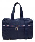 LeSportsac(レスポートサック)の古着「バッグ」|ネイビー
