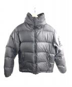 ASPESI(アスぺジ)の古着「ダウンジャケット」|ブラック