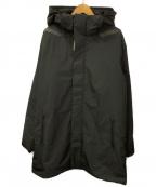 UMBRO(アンブロ)の古着「ダウンコート」|ブラック