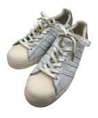 adidas originals×TOMORROWLAND(アディダスオリジナルス×トゥモローランド)の古着「スニーカー」|ホワイト
