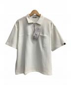 le coq sportif(ルコックスポルティフ)の古着「ポロシャツ」|ホワイト