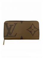 LOUIS VUITTON(ルイ ヴィトン)の古着「ラウンドファスナー長財布」