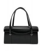 HAMANO(ハマノ)の古着「ハンドバッグ」|ブラック